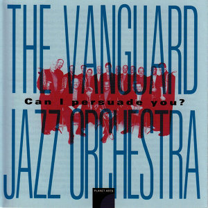 The Vanguard Jazz Orchestra 歌手頭像