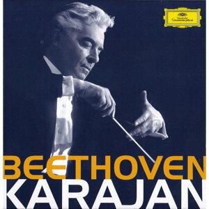 Karajan (卡拉揚) 歌手頭像