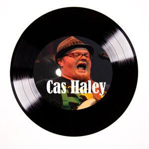 Cas Haley 歌手頭像