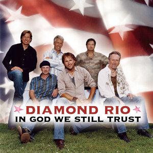 Diamond Rio (鑽石里歐合唱團) 歌手頭像