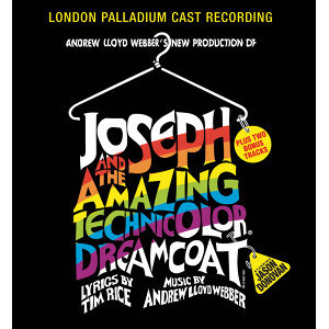 London Palladium Cast Recording 歌手頭像