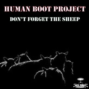 Human Boot Project 歌手頭像