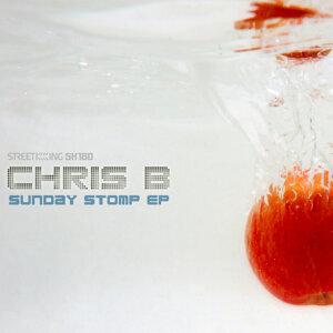 chrisB 歌手頭像