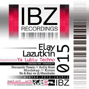 Elay Lazutkin 歌手頭像