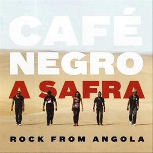 Cafe Negro 歌手頭像