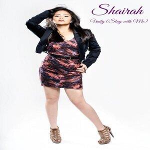 Shairah 歌手頭像