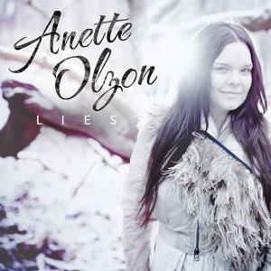 Anette Olzon 歌手頭像