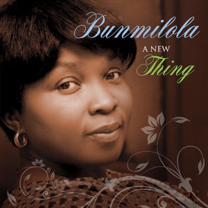 Bunmilola 歌手頭像