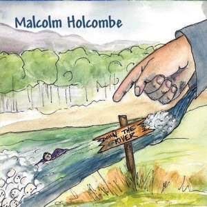 Malcolm Holcombe 歌手頭像