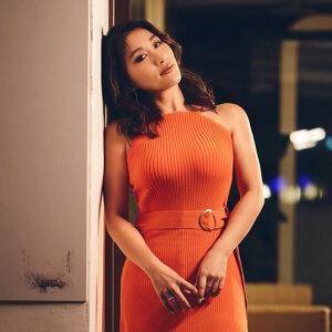 刘明湘 (Rose Liu) Artist photo