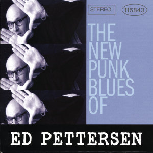 Ed Pettersen 歌手頭像