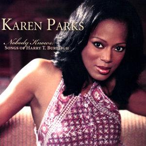 Karen Parks 歌手頭像