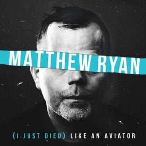 Matthew Ryan 歌手頭像