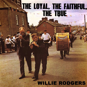 Willie Rodgers
