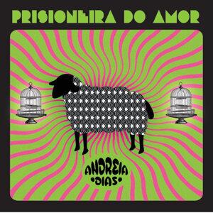 Andreia Dias 歌手頭像