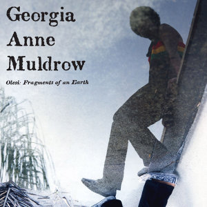 Georgia Anne Muldrow