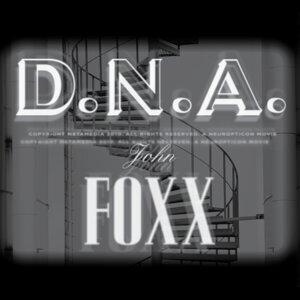 John Foxx 歌手頭像