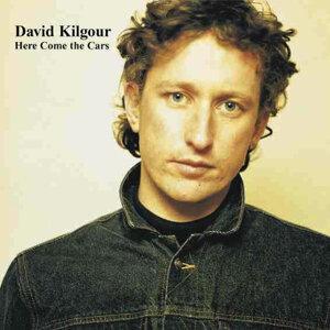 David Kilgour 歌手頭像