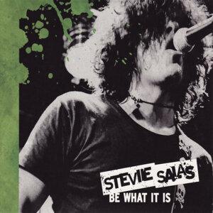 Stevie Salas 歌手頭像