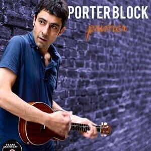 Porter Block 歌手頭像