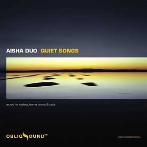 Aisha Duo 歌手頭像