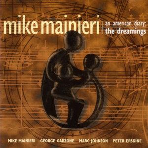 Mike Mainieri 歌手頭像