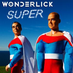 Wonderlick 歌手頭像