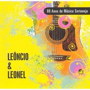 Leoncio & Leonel 歌手頭像