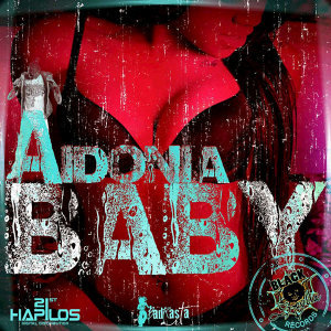 Aidonia 歌手頭像