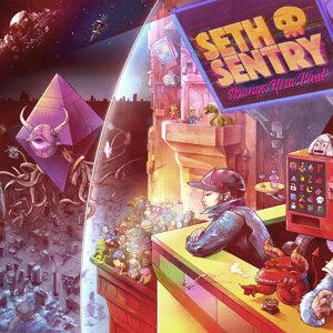 Seth Sentry 歌手頭像
