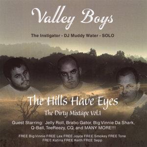 Valley Boys Foto artis