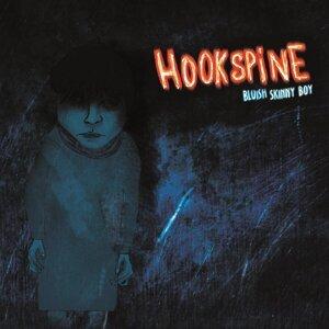 Hookspine Foto artis