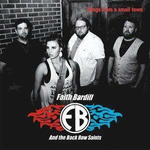 Faith Bardill and the Back Row Saints Foto artis