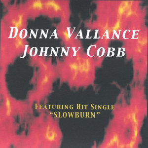 JOHNNY COBB & DONNA VALLANCE Foto artis