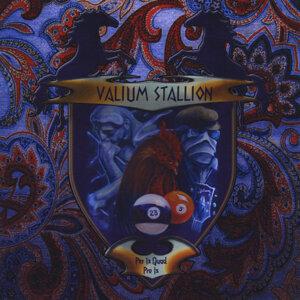 Valium Stallion Foto artis