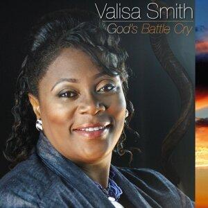 Valisa Smith Foto artis