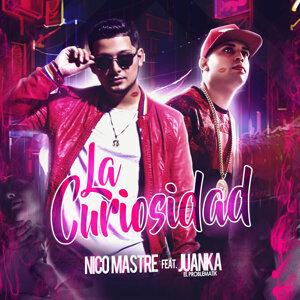 Nico Mastre Feat. Juanka el Problematik Foto artis