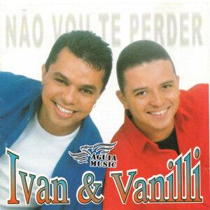 Ivan & Vanilli Foto artis