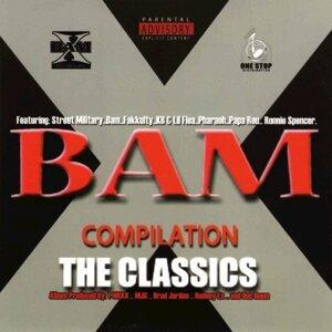 X Bam Compilation Foto artis