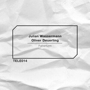 Julian Wassermann, Oliver Deuerling Foto artis