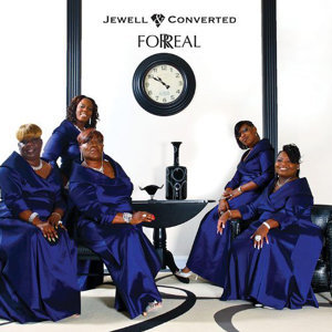 Jewell & Converted Foto artis