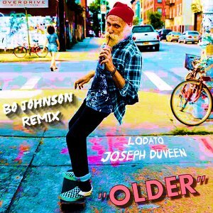 Lodato, Joseph Duveen Foto artis