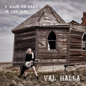 Val Halla Foto artis
