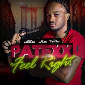 Patexx 歌手頭像