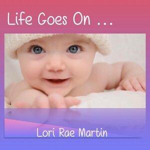 Lori Rae Martin Foto artis