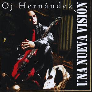OJ Hernandez Foto artis