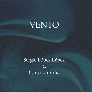 Sergio López López, Carlos Cortina Foto artis