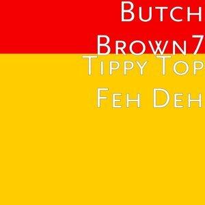 Butch Brown7 Foto artis