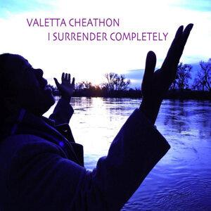Valetta Cheathon Foto artis