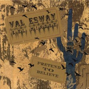 Val Esway & El Mirage Foto artis